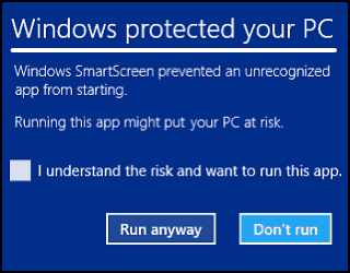 Should I enable SmartScreen in Windows 10? - Ask Dave Taylor
