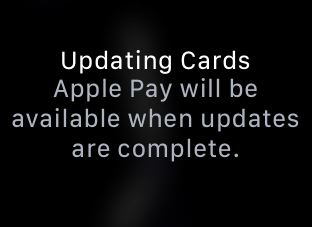 how to add starbucks card to apple watch