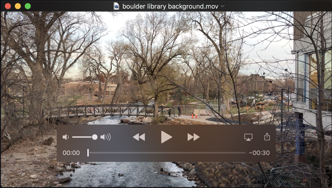 how to import videos into final cut pro from photos