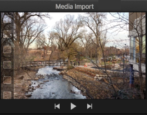 final cut pro x won't import iphone ipad mov video files - fix solution repair workaround