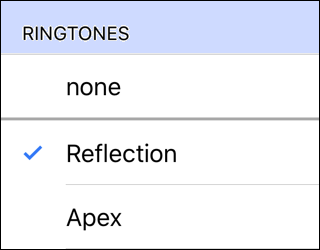 Create a Silent Ringtone for your iPhone (iOS 11) - Ask Dave