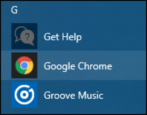 change windows 10 win10 google chrome web browser default
