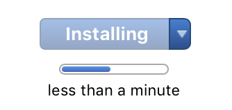 mac app store - installing app game