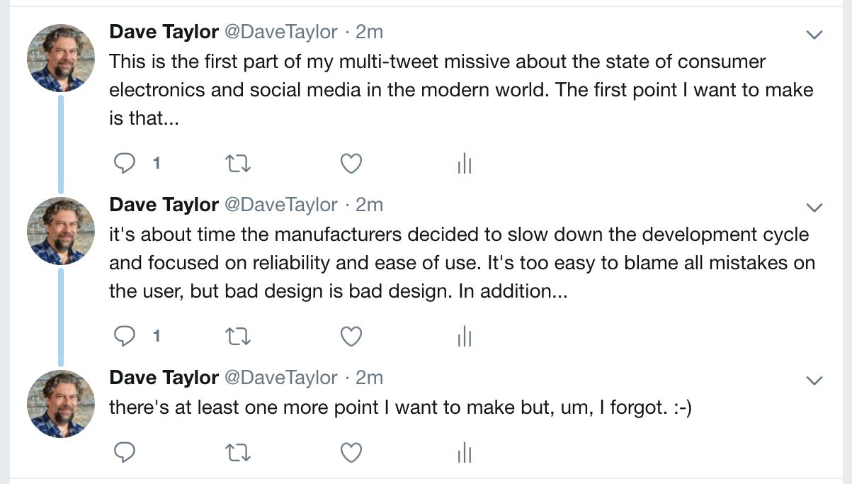 tweetstorm in twitter