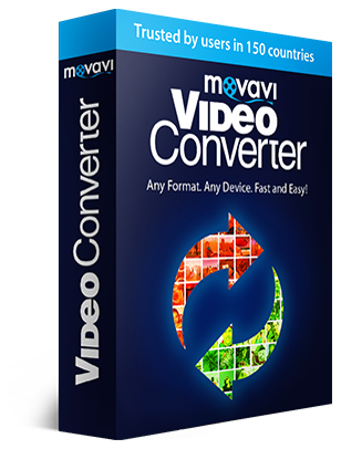 Compress MP4 Video with Movavi Video Converter - Ask Dave Taylor