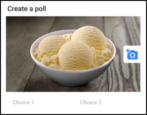 how to create google plus poll survey quiz