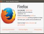 update firefox linux ubuntu