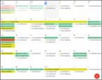 get started new google calendar basics