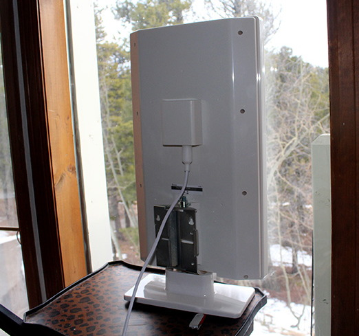 Review Antop Hdtv Indoor Outdoor Tv Antenna Ask Dave Taylor