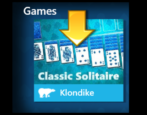 get started playing microsoft solitaire collection klondike windows 10