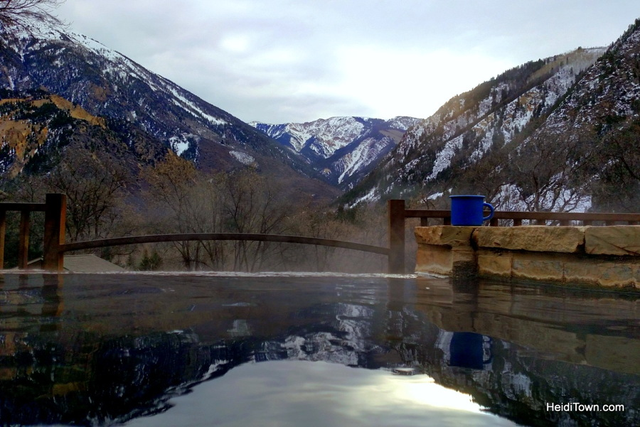 Avalanche Ranch, Colorado