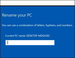 Change Computer Name in Windows 10 | Tutorials