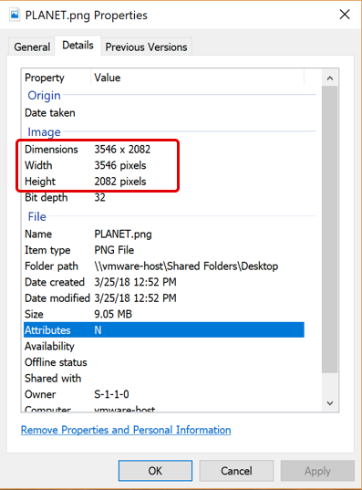 How to resize huge photos in Windows 10? - Ask Dave Taylor