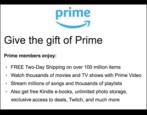 amazon prime membership renew save money $99