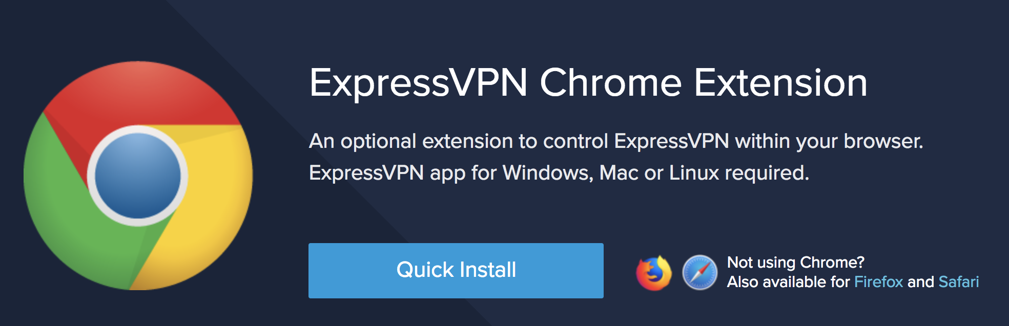 Can I Add a VPN to my Google Chrome Browser? - Ask Dave Taylor