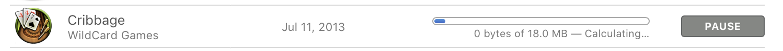 download cribbage - app store - mac