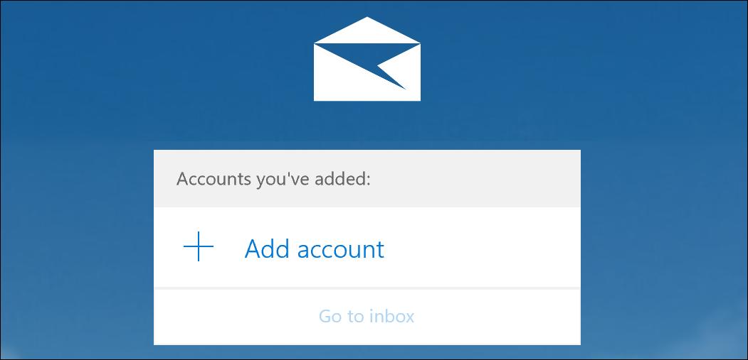 outlook 2018 gmail setup
