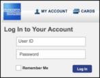 amex phishing scam