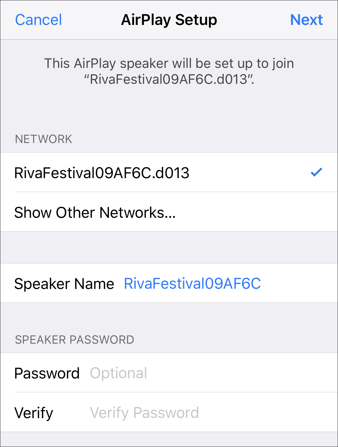 apple iphone add speaker airplay 2   ask dave taylor