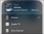 airplay speaker setup configuration add to network iphone ios