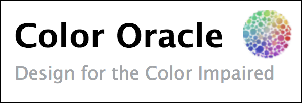 colororacle logo