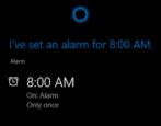 set use alarms windows 10 win10