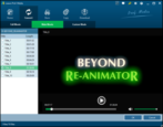 leawo blu-ray ripper review - beyond re-animator