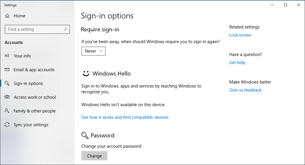 Can I Disable Logging In to my Windows PC? - Ask Dave Taylor