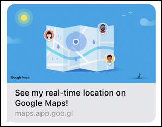 Can I Share my Location from my Android Phone? - Ask Dave Taylor