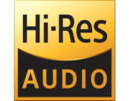 what is hi-res audio flac mp3
