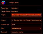 windows 10 follow shortcut link file system win10