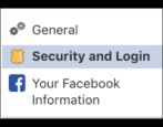change your facebook password now