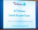 cta techlicious lunch and learn, denver co