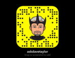 create snapchat snapcode