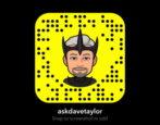 create snapchat snapcode