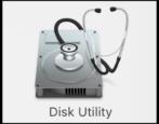convert upgrade external disk drive apfs hfs hfs+