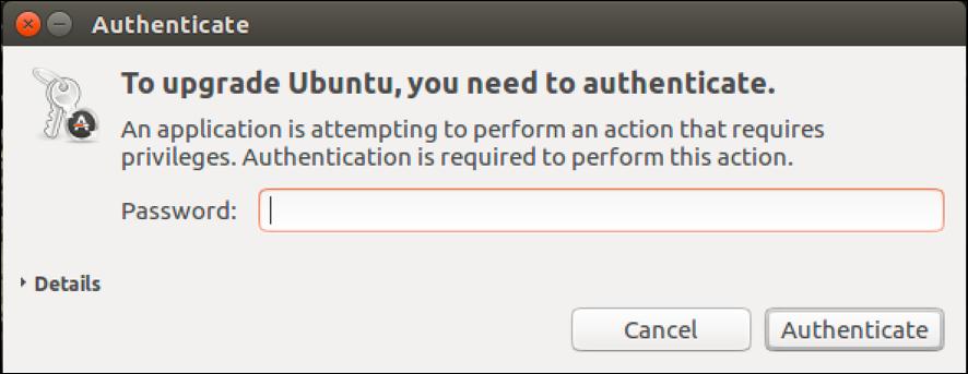 validate to update ubuntu linux