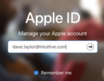 add trusted phone number apple id appleid