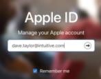 add trusted phone number apple id appleid