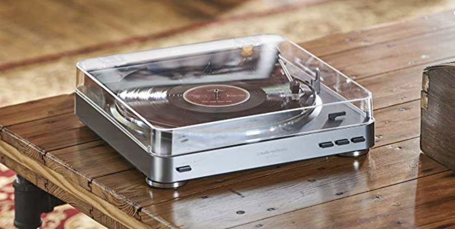 audio-technica lp turntable