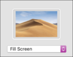 macos mac mojave dynamic desktop