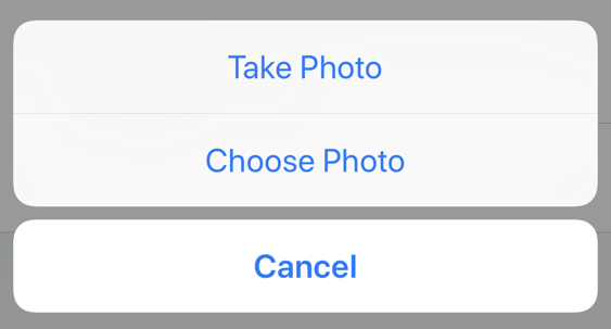 add photo to iphone contact phone number