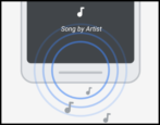 google android pixel 3 now playing music identification
