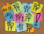 fight procrastination - image from wikimedia commons