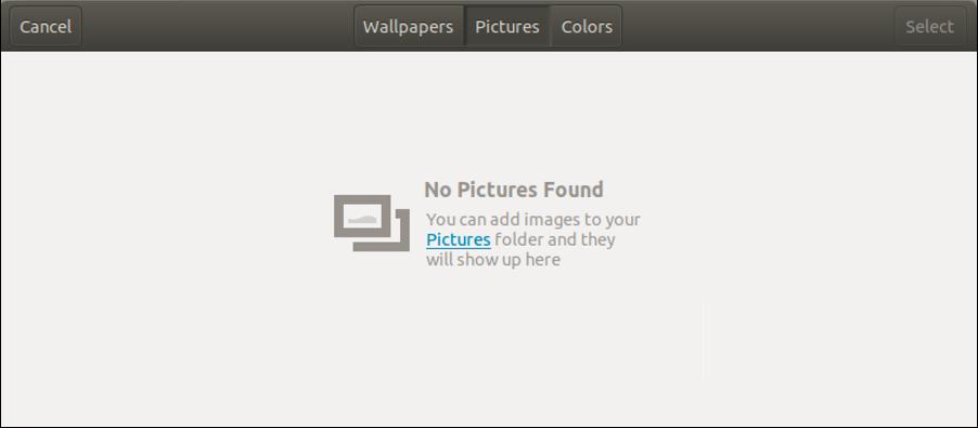 change pdf background color ubuntu