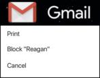 gmail block email sender ex stalker