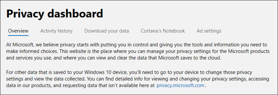 Should I let my Windows 10 Apps Access my Advertising ID