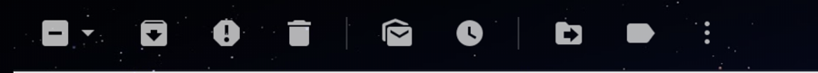 gmail email icons