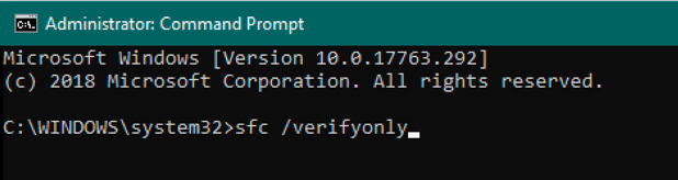windows 10 win10 command prompt terminal