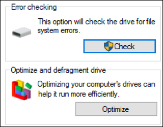 Verify Disk and File System Integrity on Windows 10? - Ask Dave Taylor